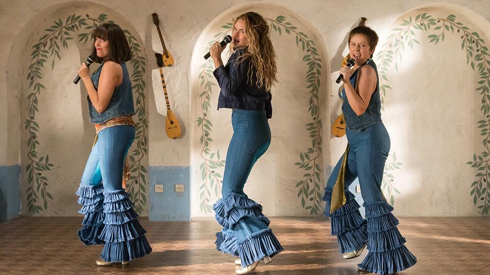 This Summer, 'Mamma Mia! Here We Go Again' is All You Need