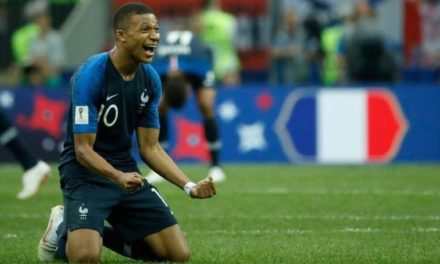 The 2018 FIFA World Cup Runneth Over With Upsets and Strategic Brilliance