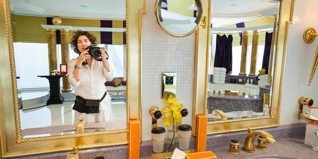 Lauren Greenfield Puts 'Generation Wealth' Under the Microscope
