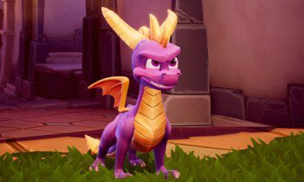 'Reignited Trilogy' Reimagines Spyro