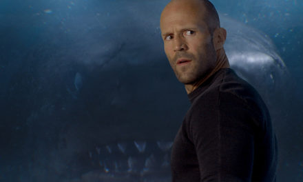 Stay Out of These Waters: 'The Meg' is a Megalo-Mess