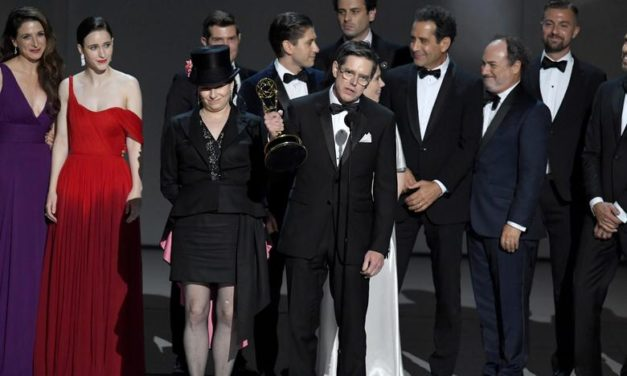 'Mrs. Maisel' Marvels, 'GoT' Reclaims Throne at Emmys