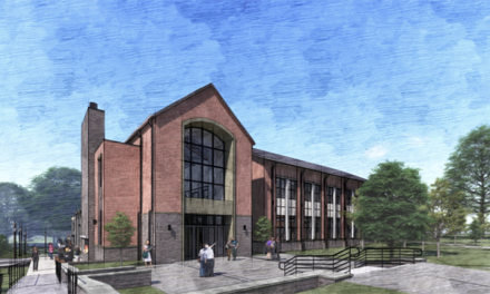 Oxford to Construct New Campus Life Center