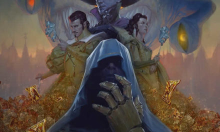 'Waterdeep' the Perfect Chance to Wet Your Feet in 'D&D'