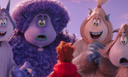 'Smallfoot' Can't Reach Pixar's Heights