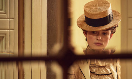 'Colette' is Beautiful, Breaks Barriers