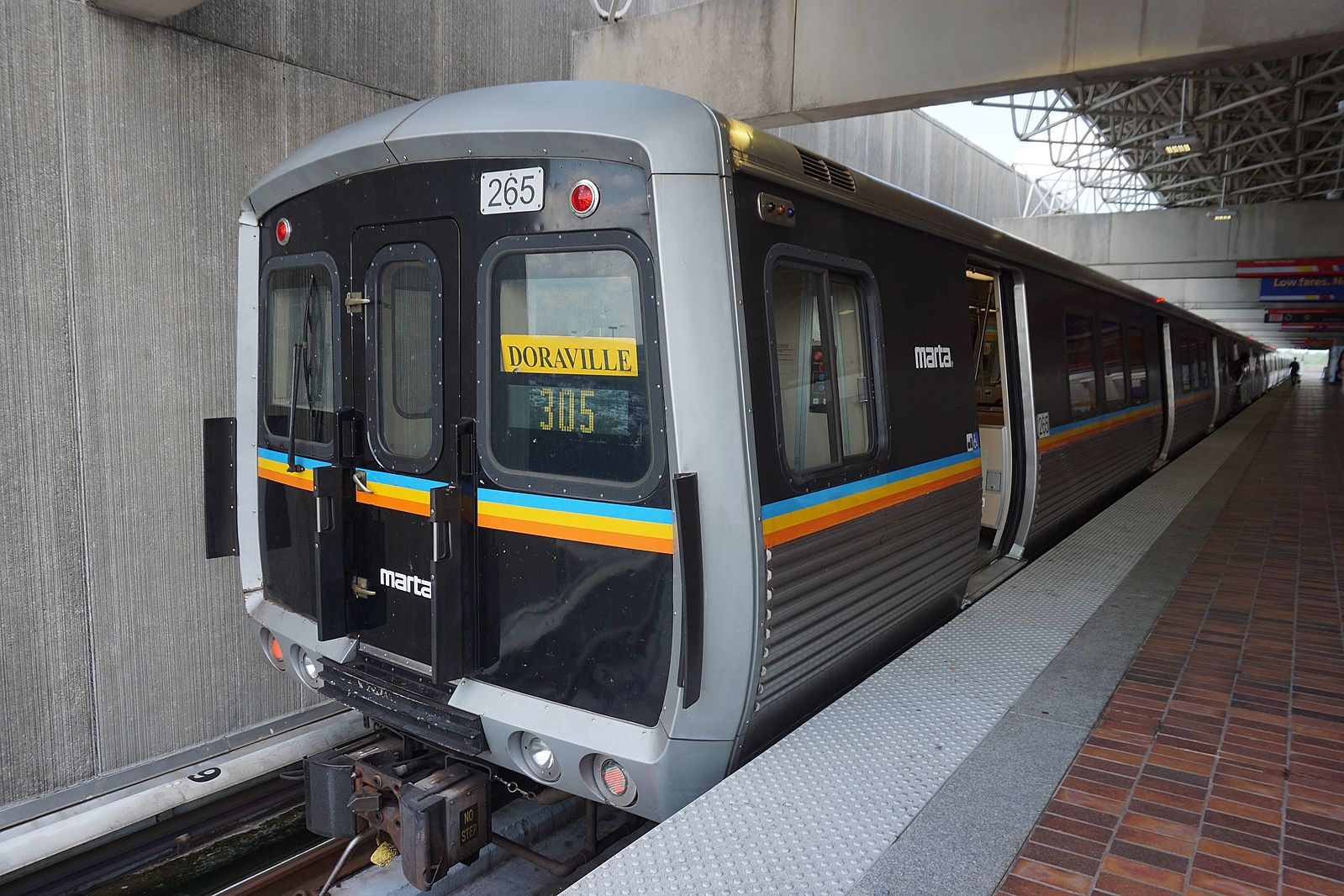 Atlanta-Region Transit Link Authority to Vote on Clifton Corridor Transit Initiative