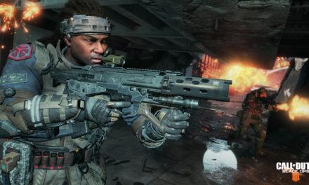 'Black Ops 4:' A New Beginning