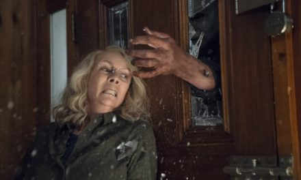 Carpenter, Curtis Return to Give 'Halloween' a New Shape