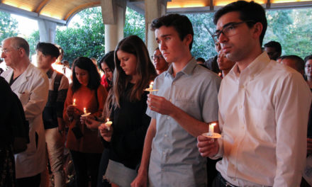 Emory Community Gathers to Mourn Pittsburgh Synagogue Shooting Victims