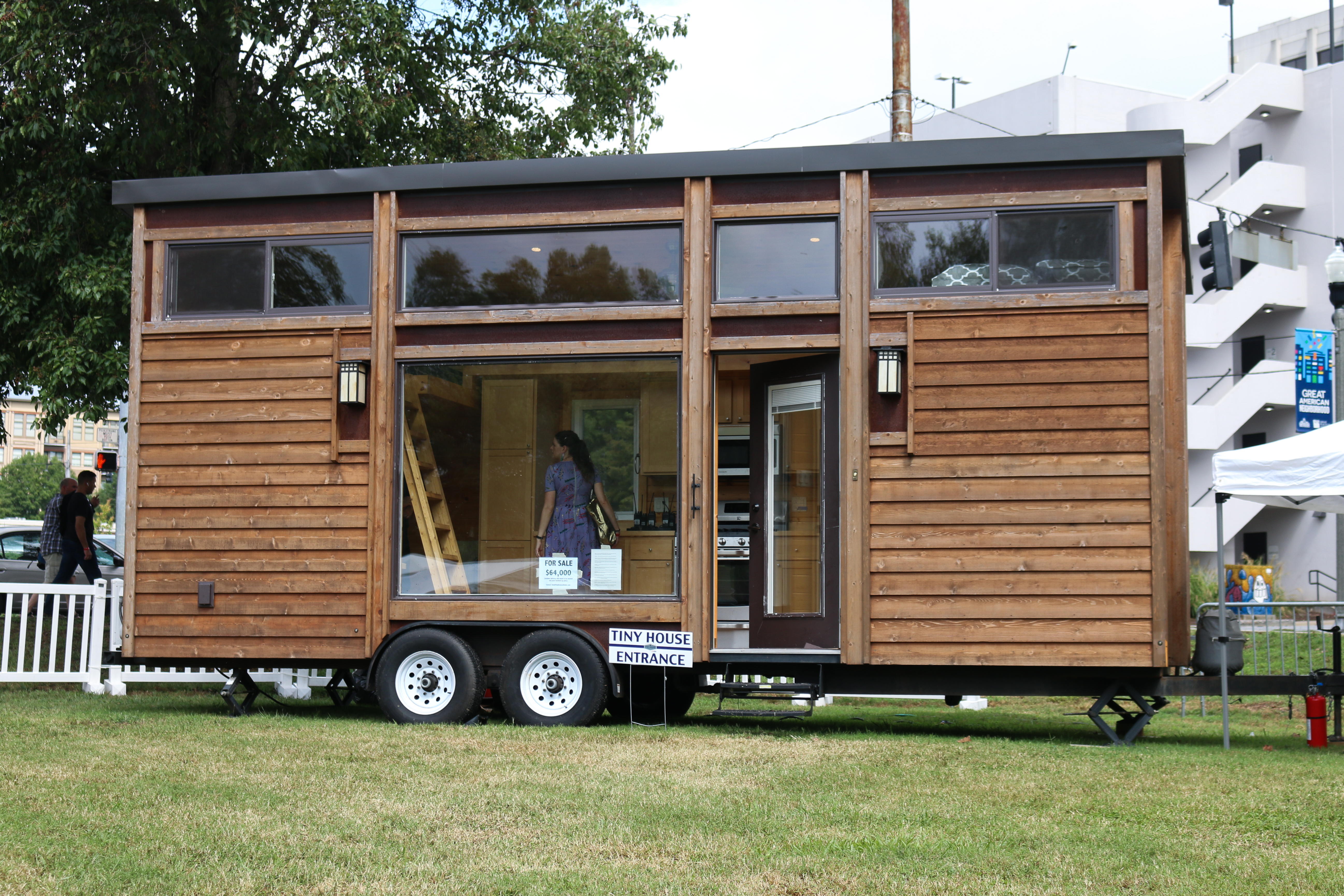 Decatur Festival Showcases Tiny Homes | The Emory Wheel on mobile home townhouse, mobile tiny house on wheels, future living 2050 house, mobile home australia, mobile tiny house designs, mobile home small pull behind truck, mobile home photography, mobile home building, mobile homes insides bedrooms, mobile tiny house interior, mobile home travel, mobile home beach house, mobile home greenhouse, mobile home elevation, mobile homes small space, miniature pony inside house, mobile home green, mobile home money, making a mobile home look like a house, mobile home guest house,