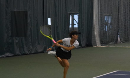 Women's Tennis Wins Singles, Doubles At ITA South Regional Championships