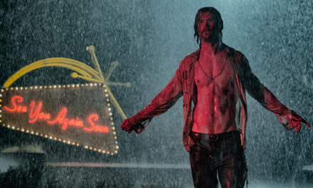 Great Times Await at 'Bad Times at the El Royale'