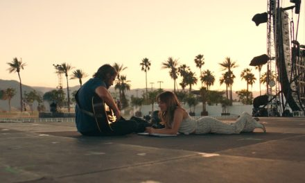 'A Star Is Born' is a Terrific Telling of a Timeless Tale