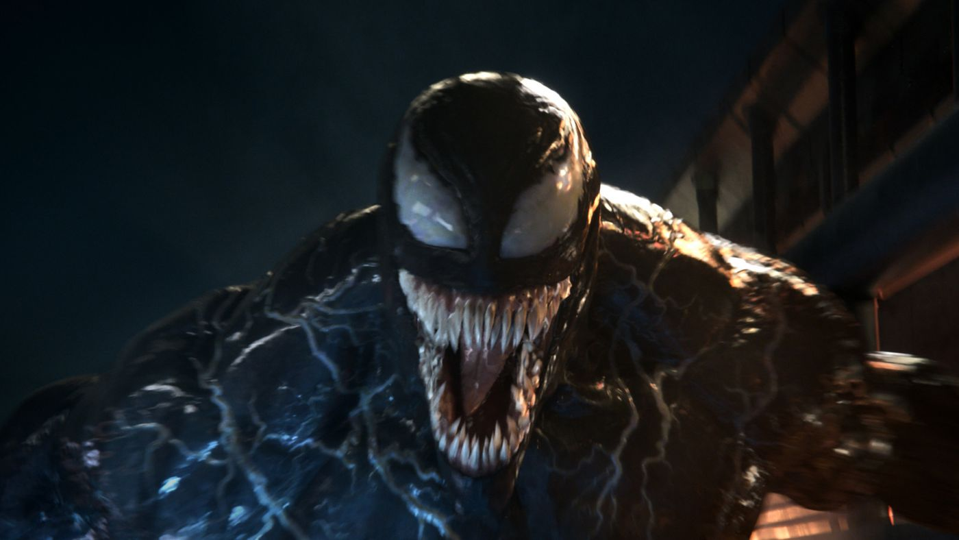 Like its Anti-Hero, 'Venom' is a Hot Mess with Serious Identity Issues