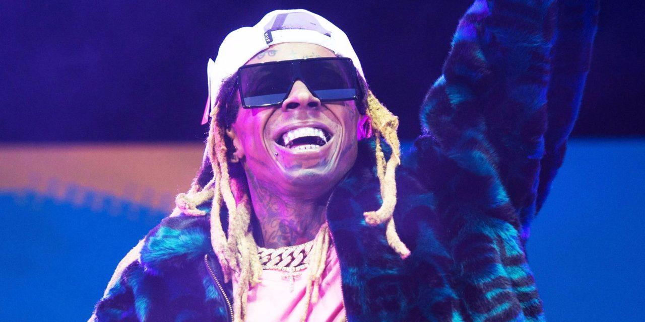 Lil Wayne Returns Triumphantly with 'Tha Carter V'