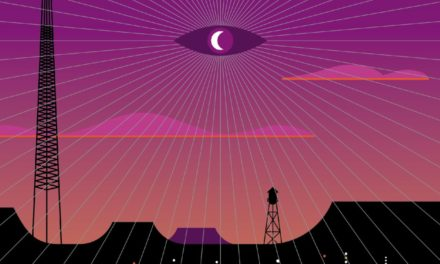 Indulging Disbelief: Welcome to Night Vale's 'A Spy in the Desert' on the Road