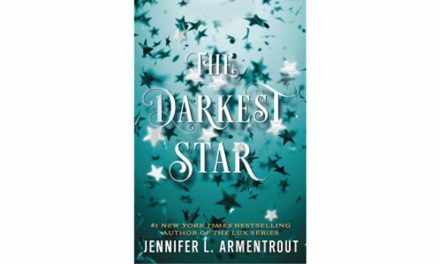 'The Darkest Star' an Addictive Start to Spin-Off Series