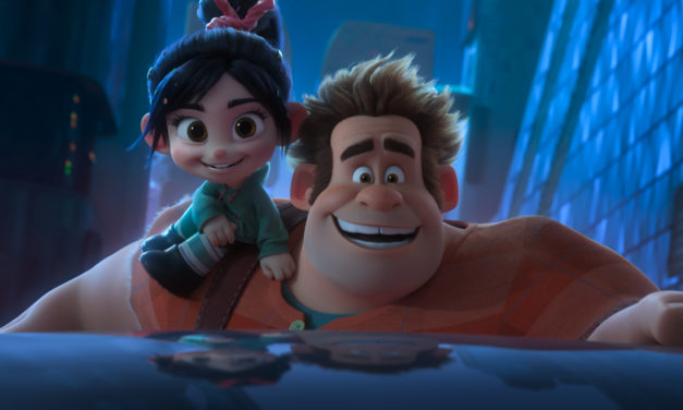 'Ralph Breaks the Internet' a Timely, Worthy Sequel