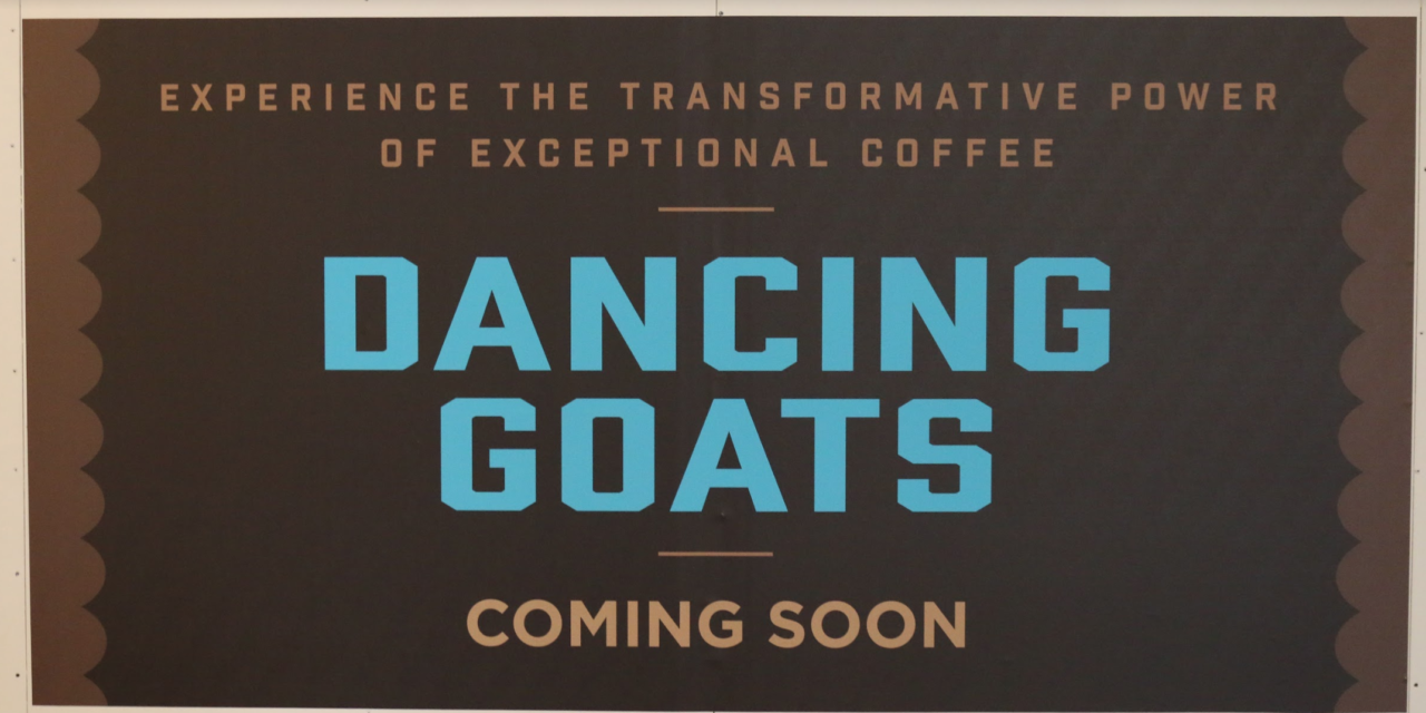 Dancing Goats Coffee Bar to Open at Emory Conference Center Hotel