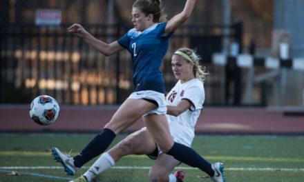 Women's Soccer Returns to NCAA Champs
