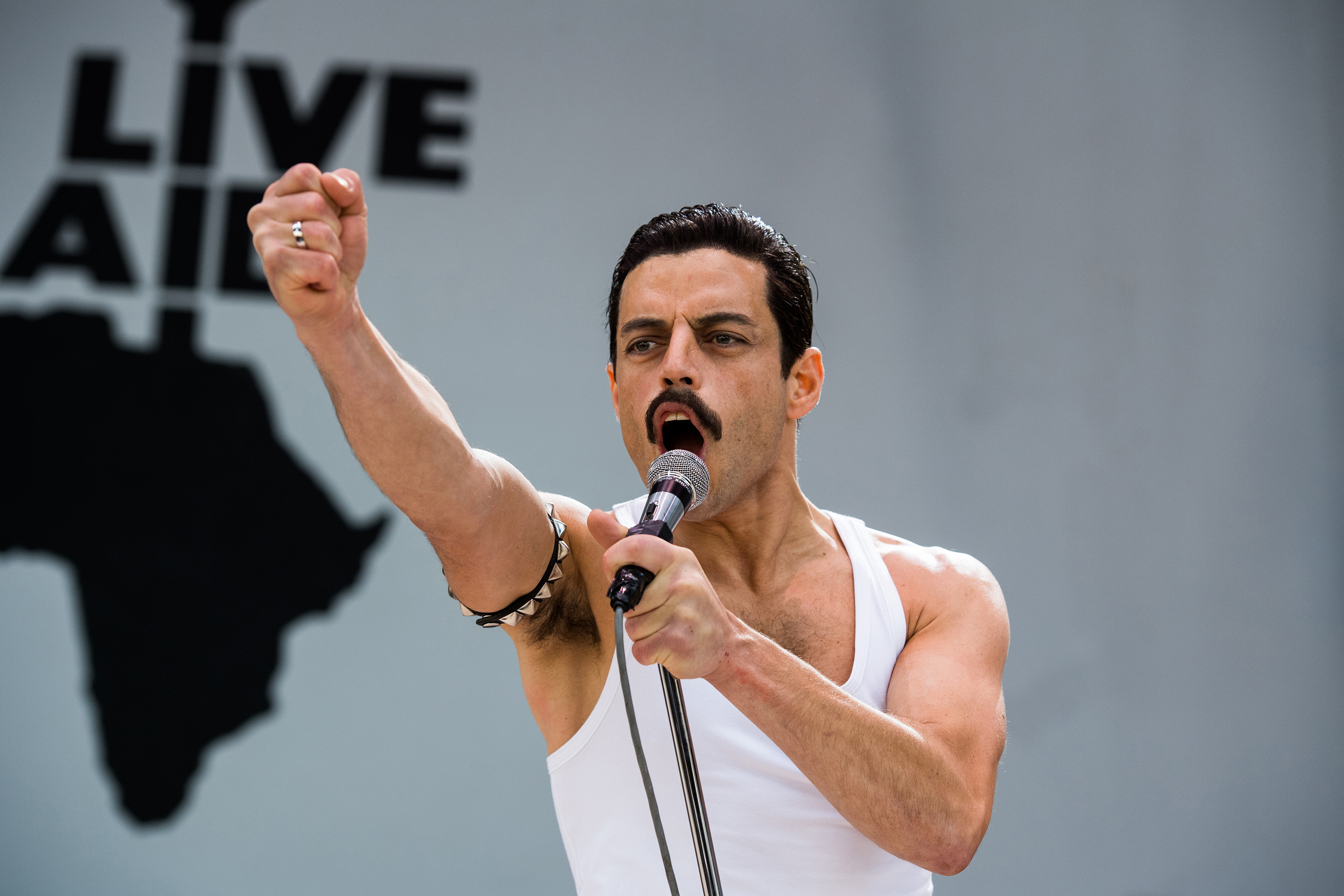 'Bohemian Rhapsody' a Booming Homage to Music Royalty