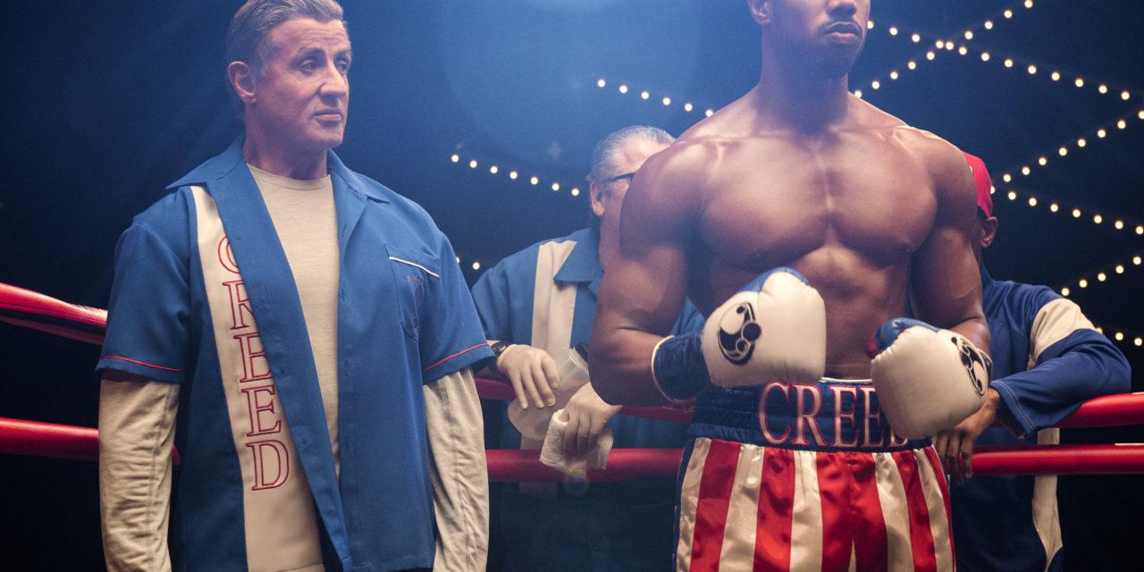 'Creed II' a Weak Follow-Up Punch
