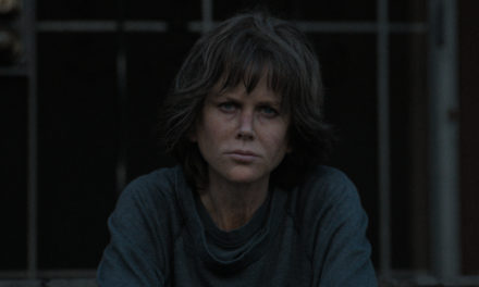 Kidman Delivers Chilling Picture of Revenge in 'Destroyer'