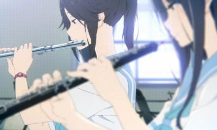 'Liz and the Blue Bird' Treats Viewers to Beautiful Composition