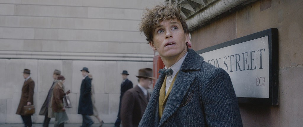 'Fantastic Beasts' Sequel Confusing but Charming