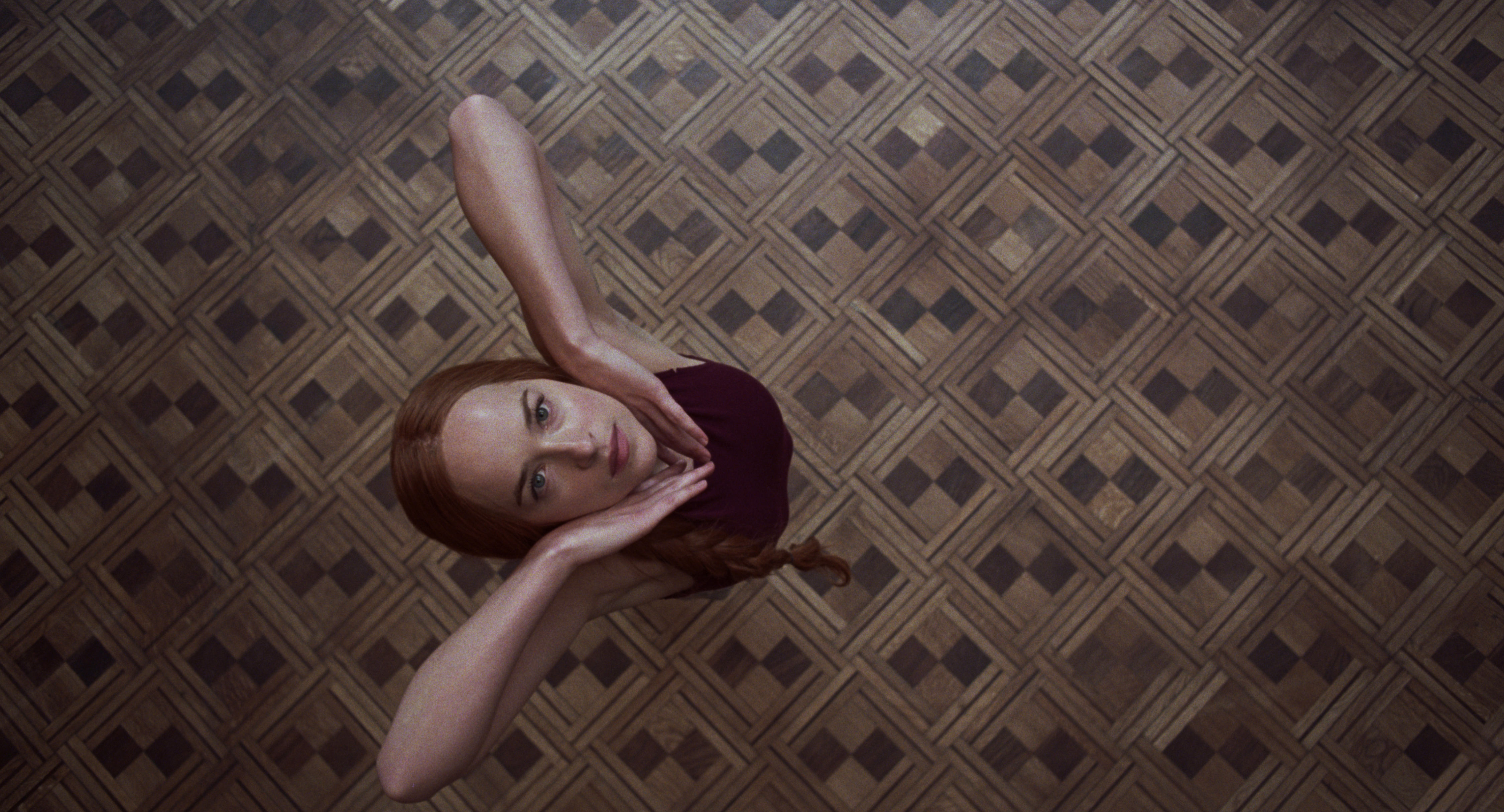 'Suspiria' is Superficial, Not Scary