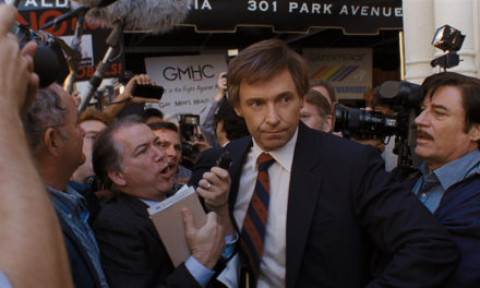 'The Front Runner' Engaging, but has Unfulfilled Potential