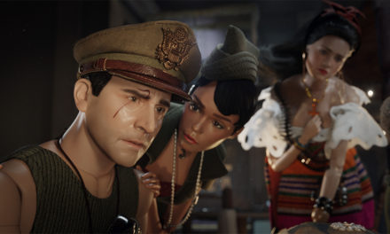 Zemeckis, Carell Cultivate Fantasy in 'Welcome to Marwen'