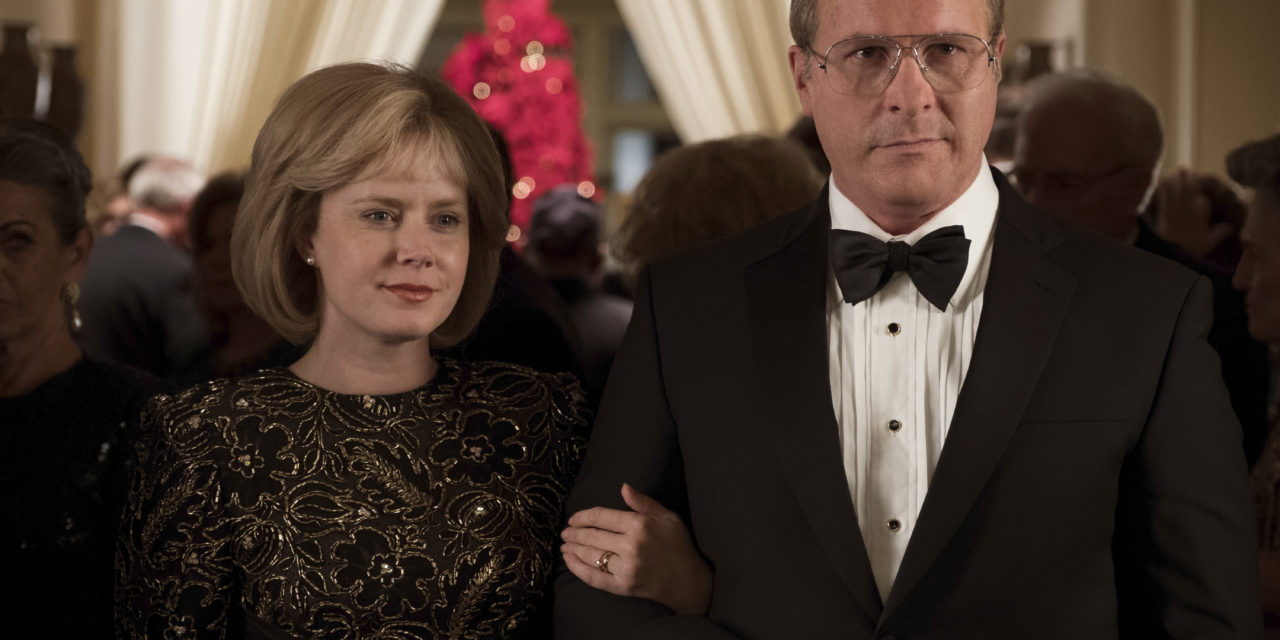 'Vice' a Stylish but Disappointing Story of Dick Cheney