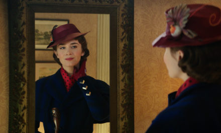 'Mary Poppins Returns' a Spoonful of Sugar for These Maddening Times