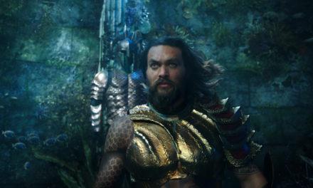 'Aquaman' Dives Deep into Atlantis but Forgets Plot