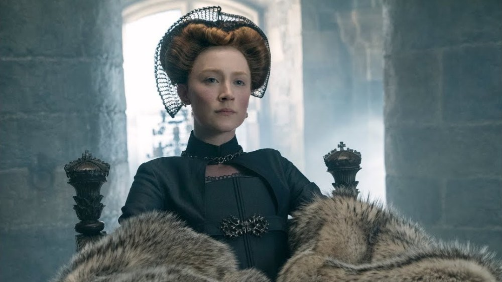 'Mary Queen of Scots' Marred by Mediocrity