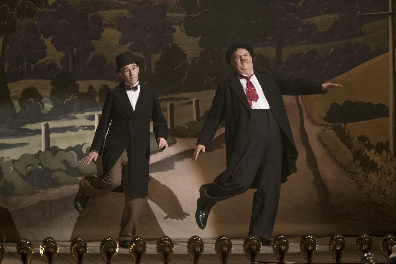 'Stan and Ollie' Celebrates Comedy Legends