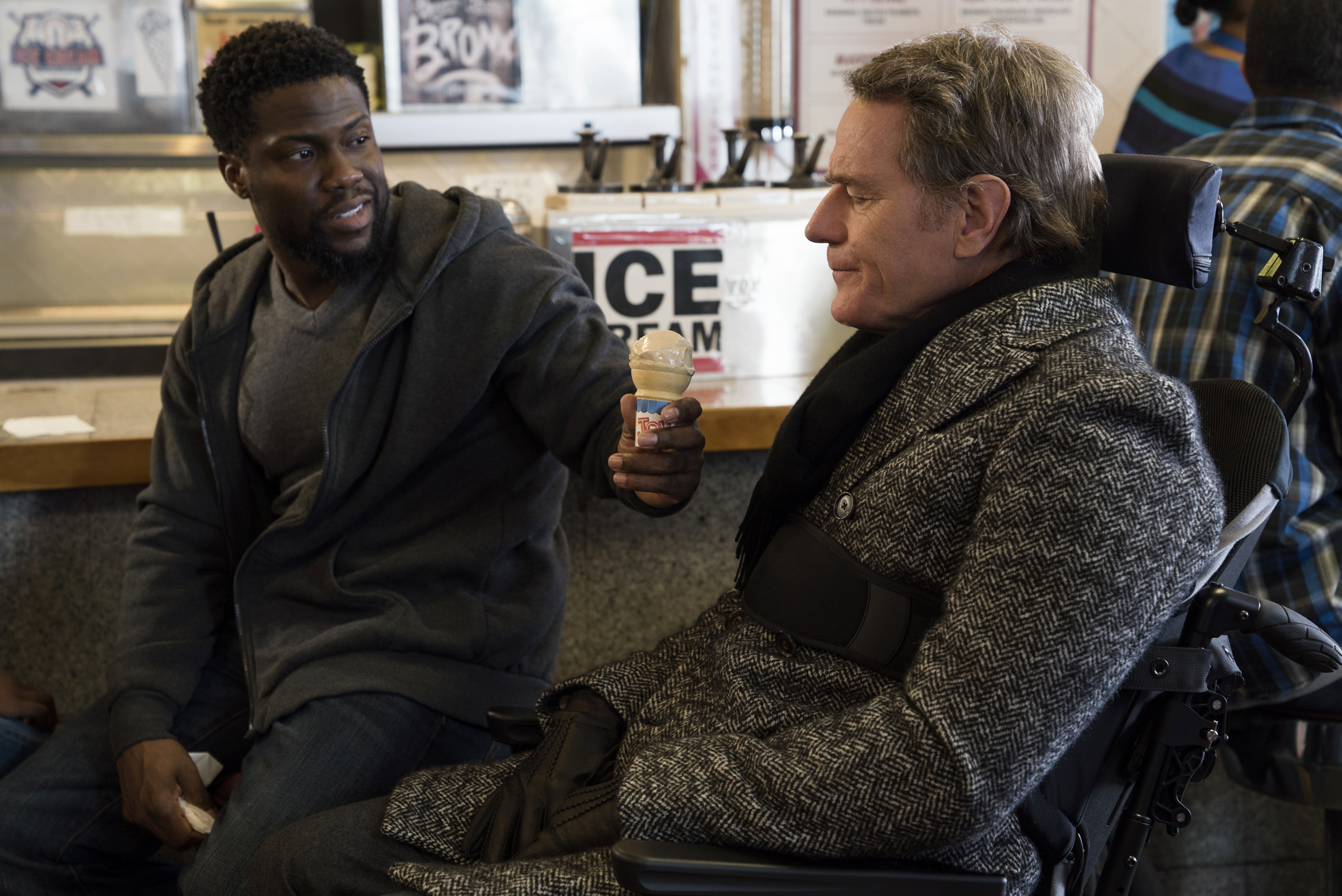 'The Upside' is Uplifting but Lacks Nuance
