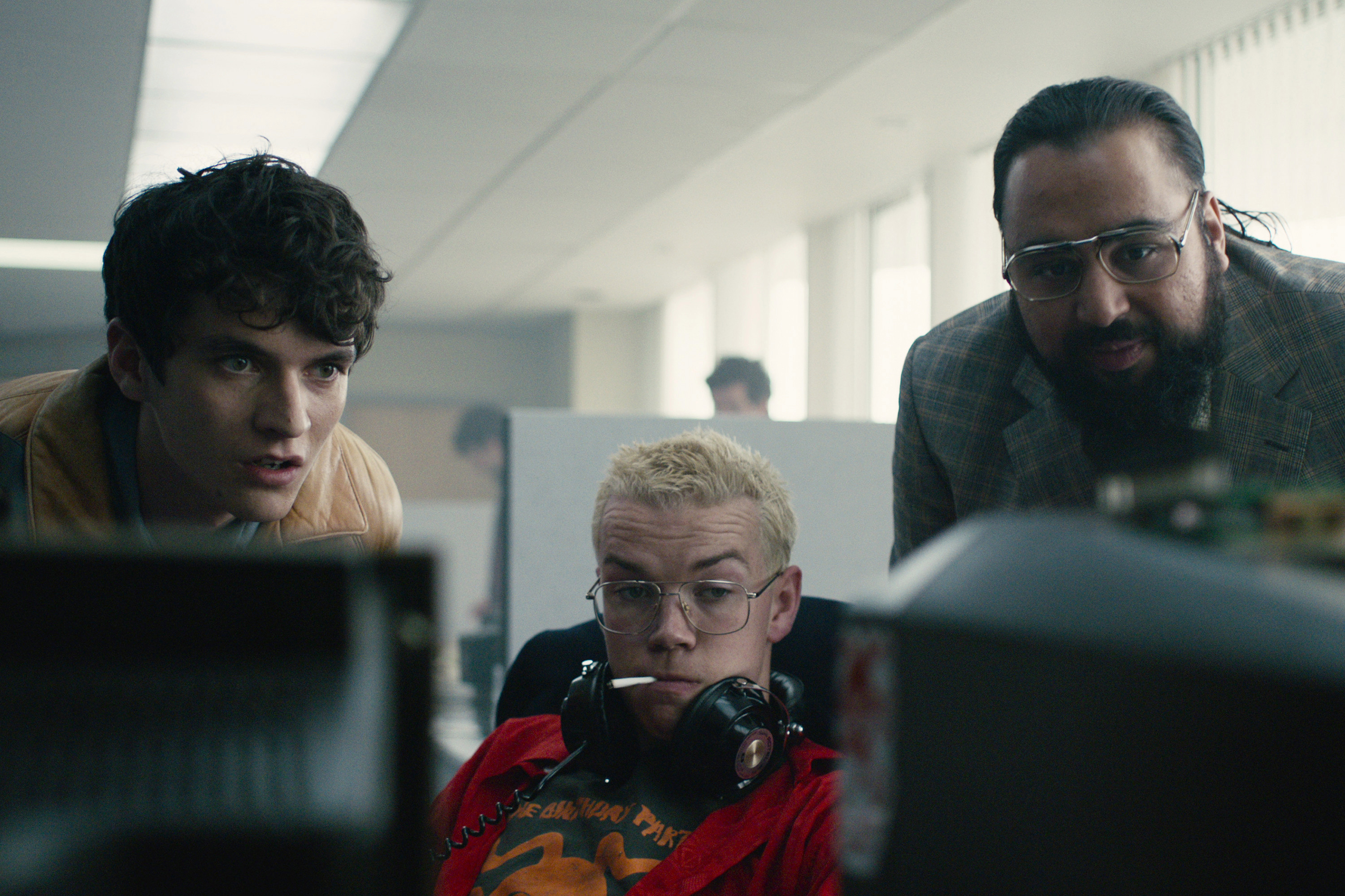 'Bandersnatch' Hints at Interactive Experiences to Come