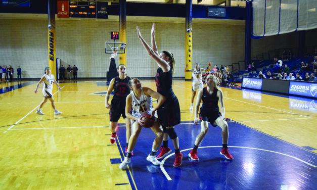 Women's Basketball Extends Winning Streak to Seven