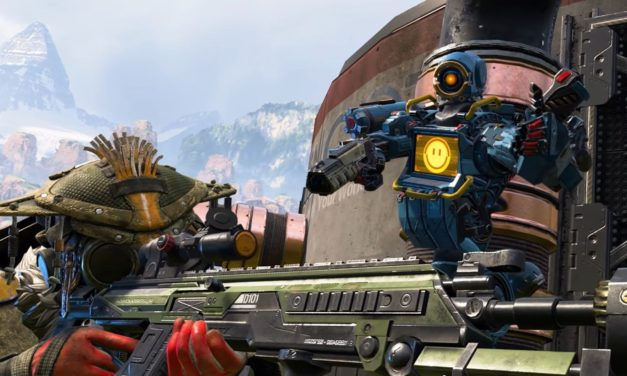 'Apex Legends' Sets the New Standard