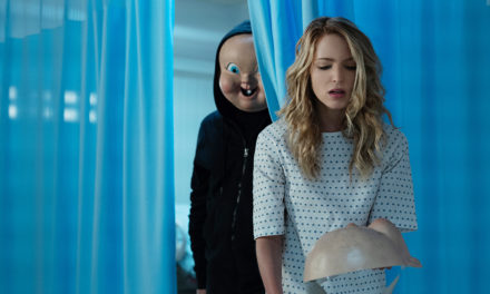 'Happy Death Day 2U' Like Watching the Same Movie Over and Over Again