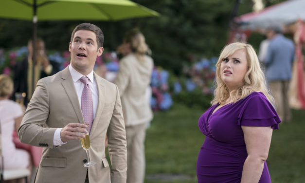 'Isn't It Romantic' Empties Bag of Tricks Too Early