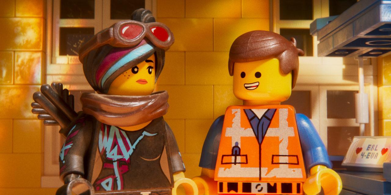 'Lego Movie' Sequel Assembles Adequately