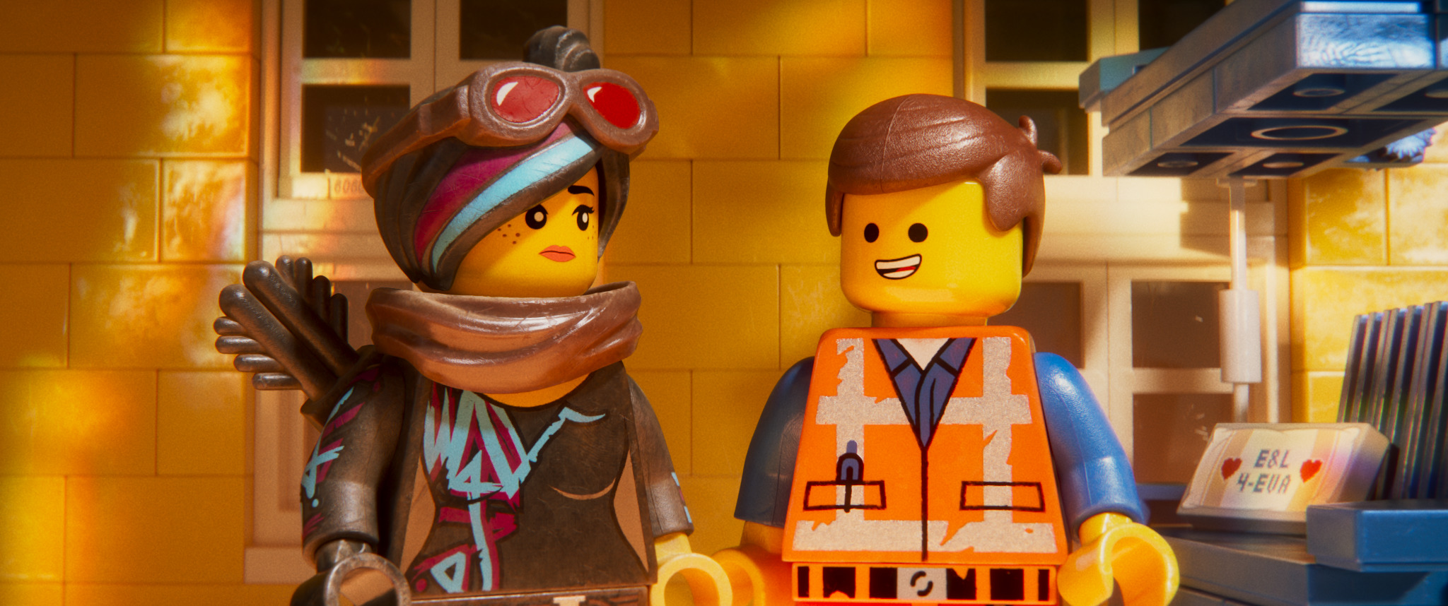 'Lego Movie' Sequel Assembles Adequately