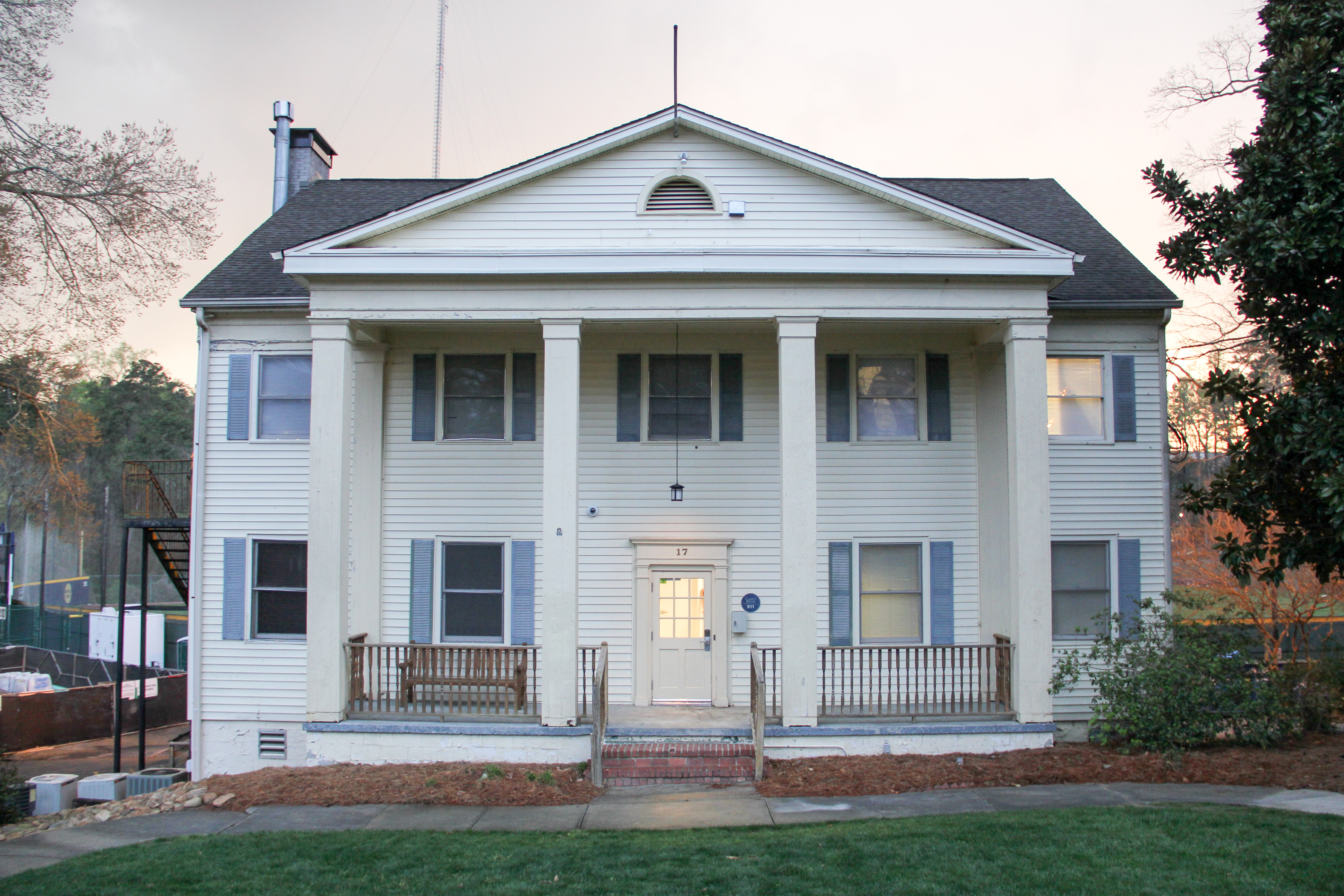 AEPi House Trashed After Notice to Vacate | The Emory Wheel