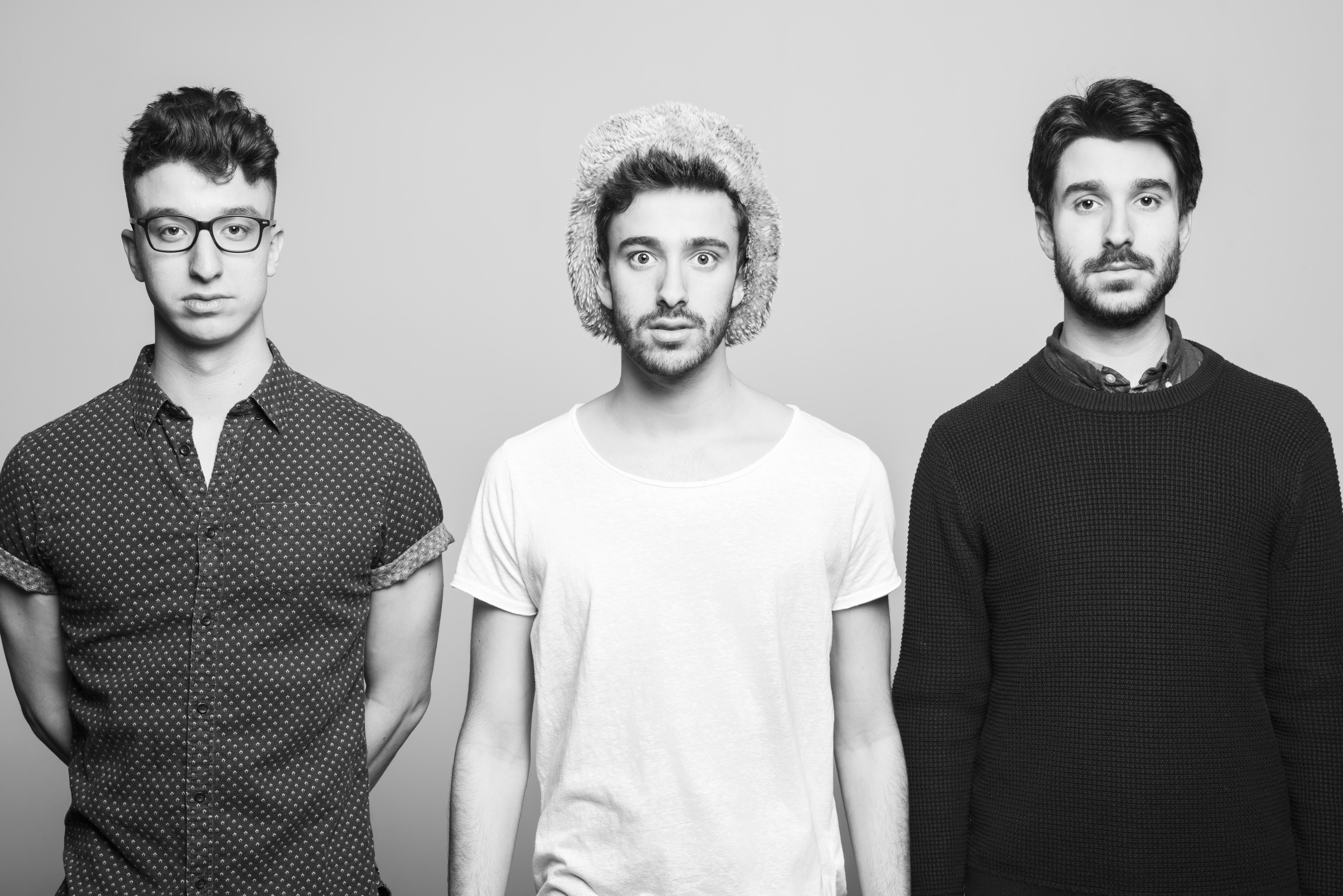 AJR to Headline Dooley's Ball 2019