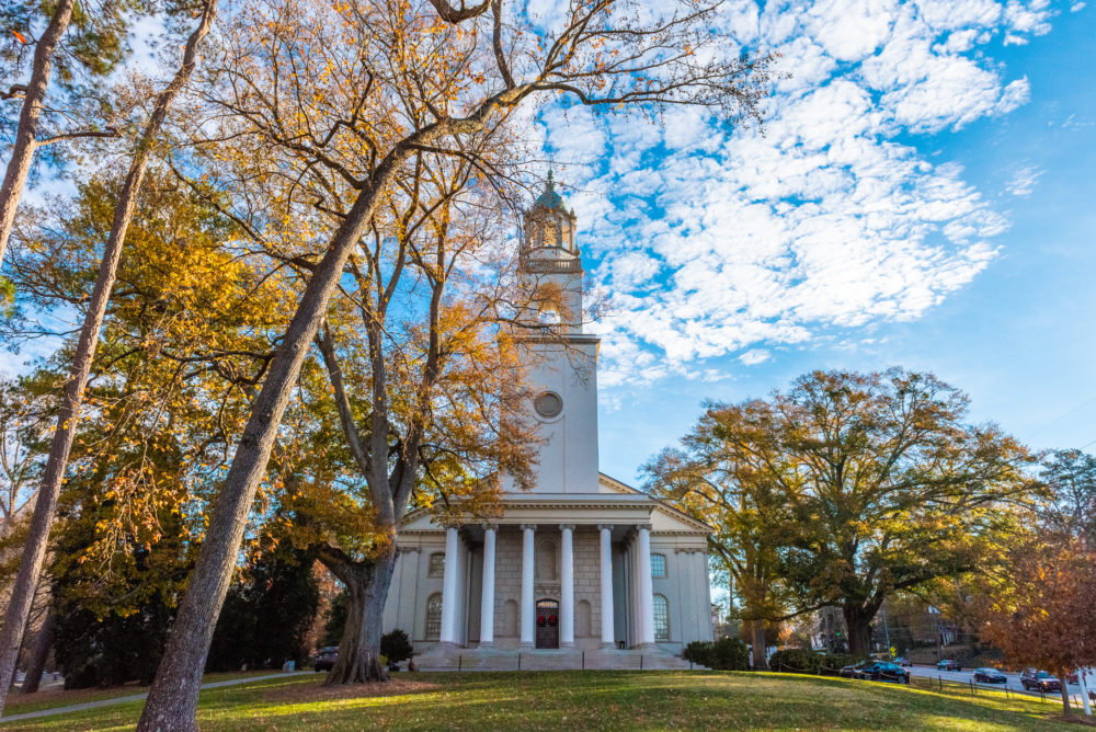 Emory Must Back LGBTQ Rights Amid Methodist Rift