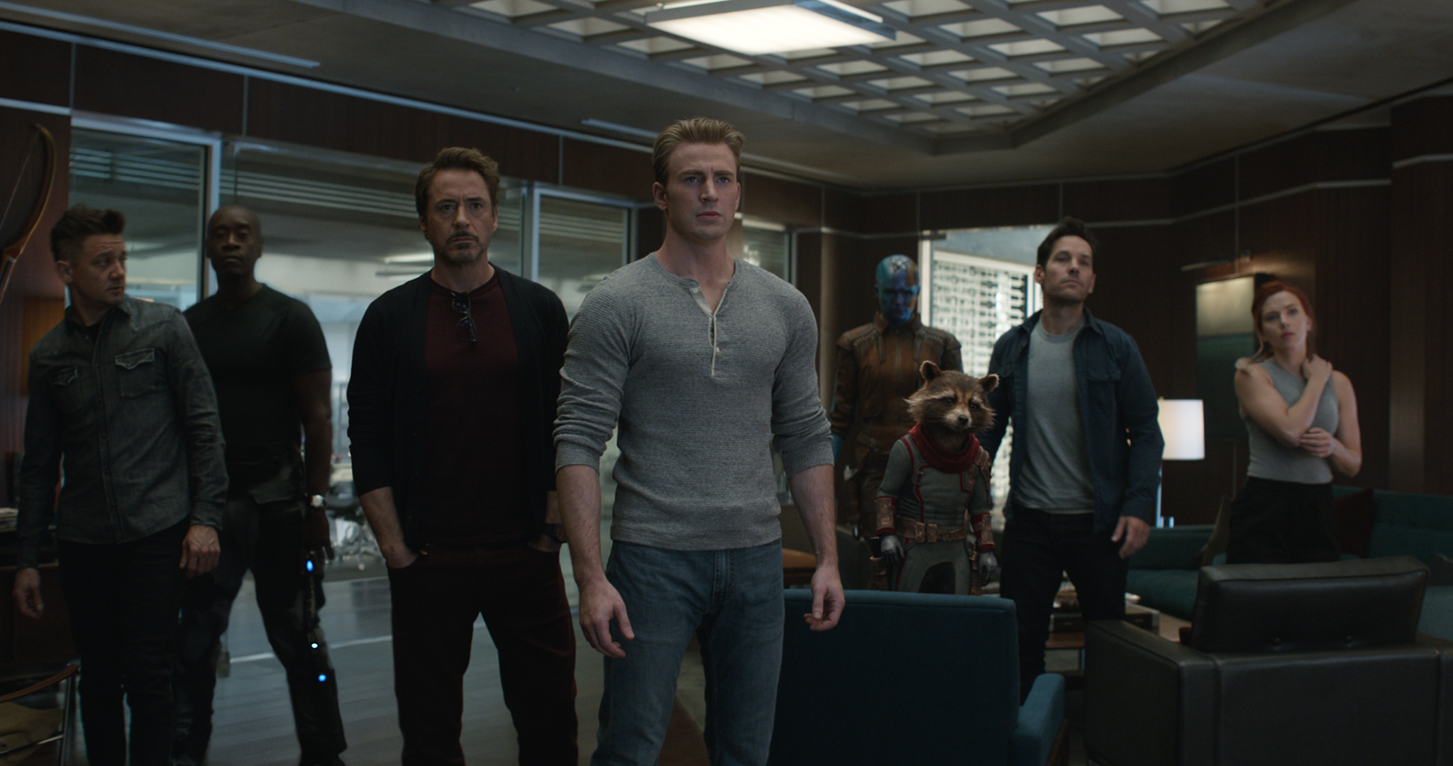 Long Live House Marvel: 'Endgame' Worthy of the Throne